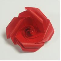 Петушок оригами схема для детей фото 188